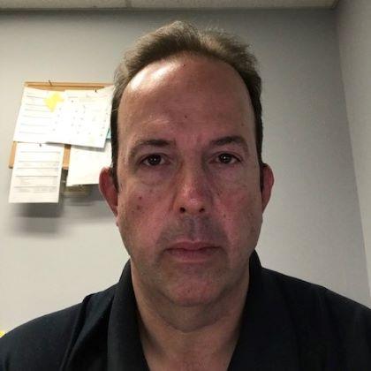 Sgt Chris Cummings headshot